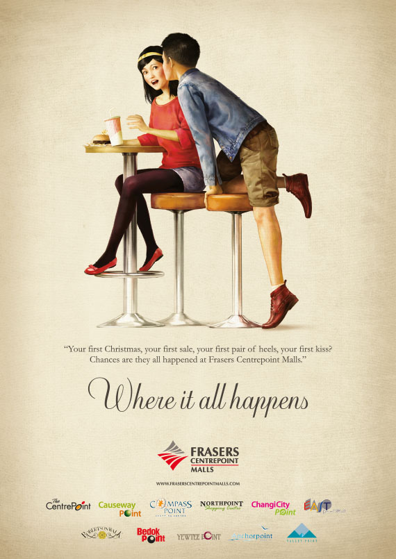 Frasers Where It All Happens (3)