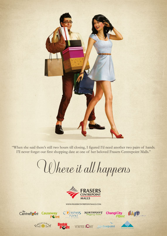 Frasers Where It All Happens (2)